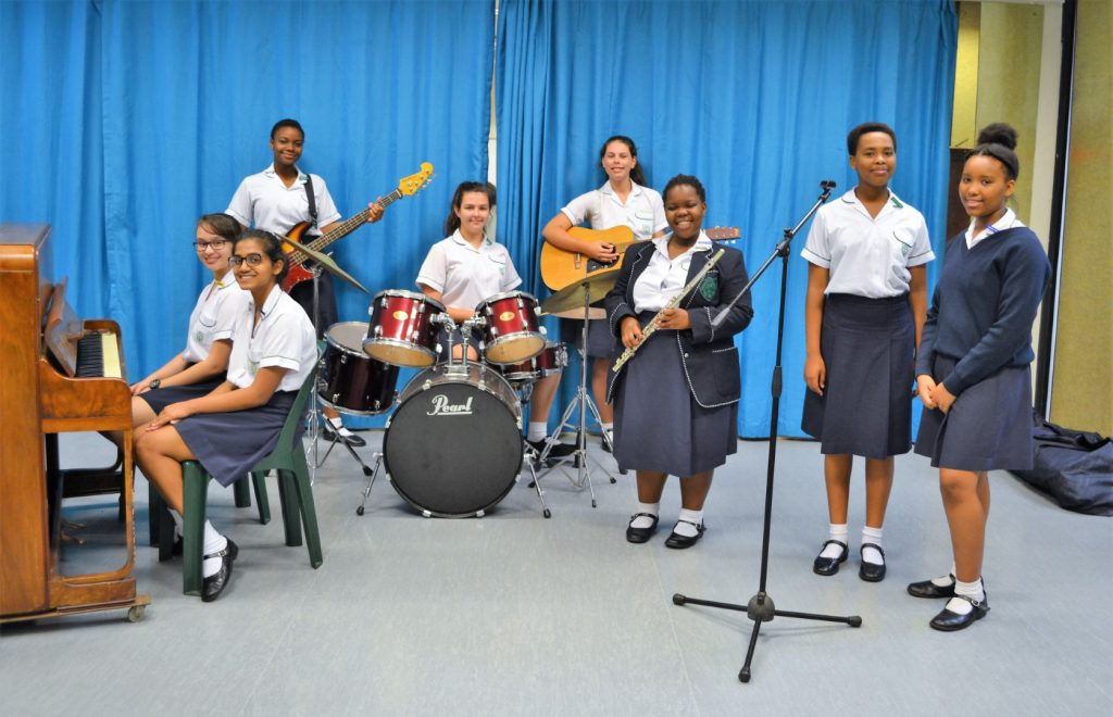 Jazz Appreciation Month Celebrated by School of Arts