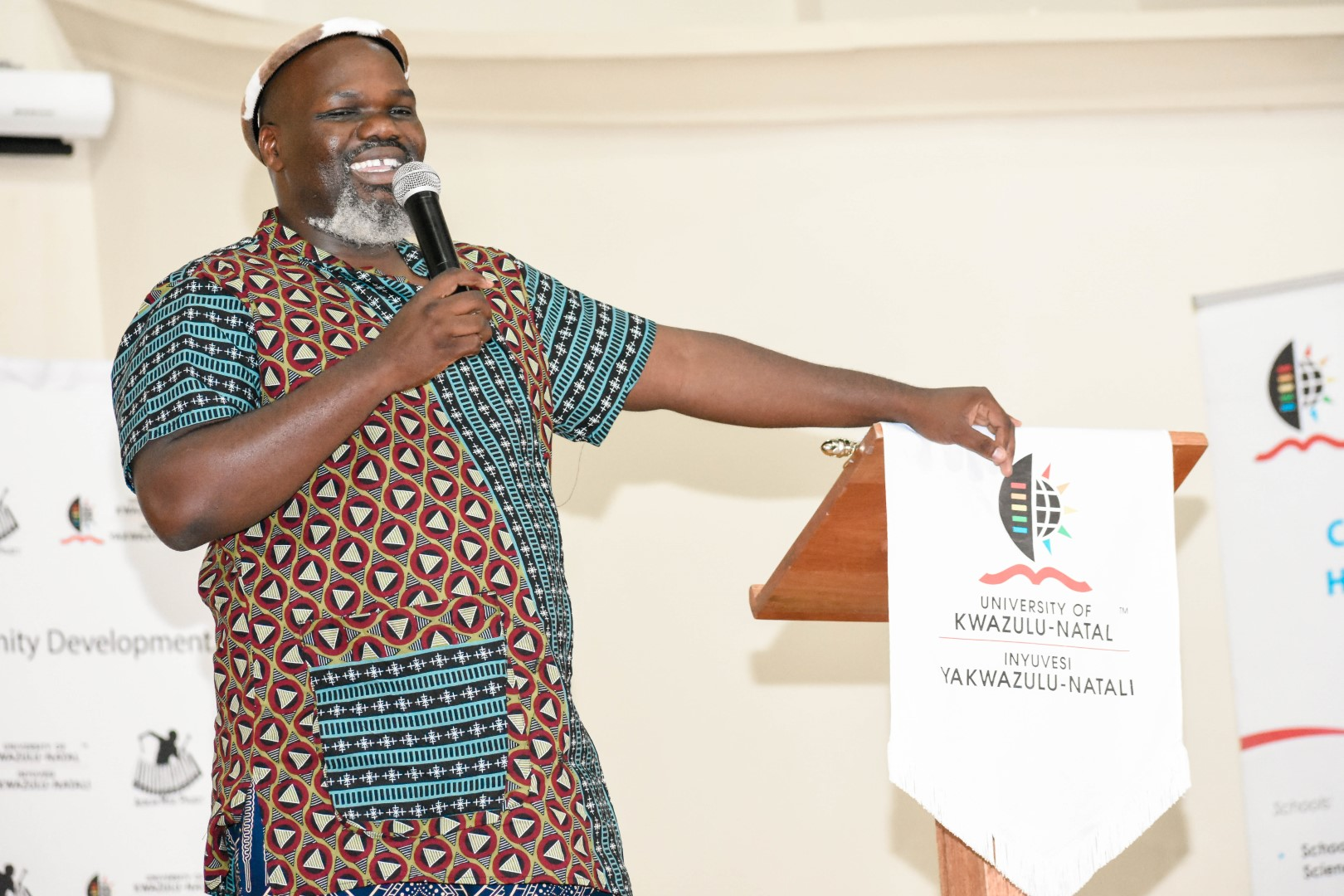 Highlights from the Battle of Isandlwana public lecture.