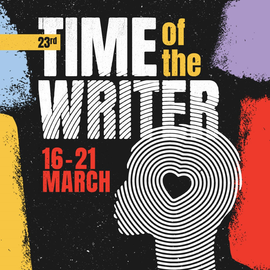 UKZN to Host 23rd Time of the Writer Festival